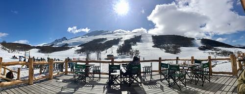 Cerro Castor Ski Resort by: sergio luppo