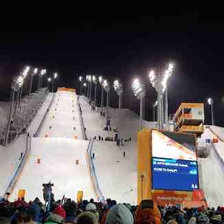 2018 PyeongChang Olympic, PyeongChang-Bokwang Phoenix Park