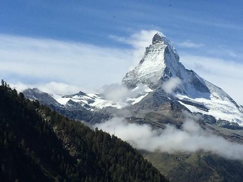Zermatt Ski Resort by: Mark G