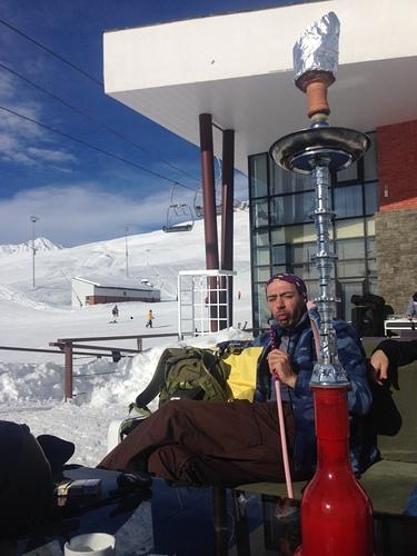Gudauri Ski Resort by: Fatih  Göktürk
