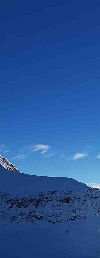 Opening day @ Glacier 3000, Gstaad Glacier 3000