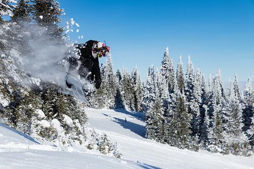 Sun Peaks Ski Resort by: Snow Forecast Admin