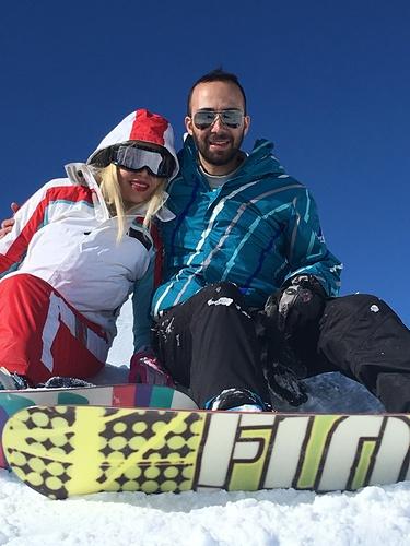 Darbandsar Ski Resort by: salar siam