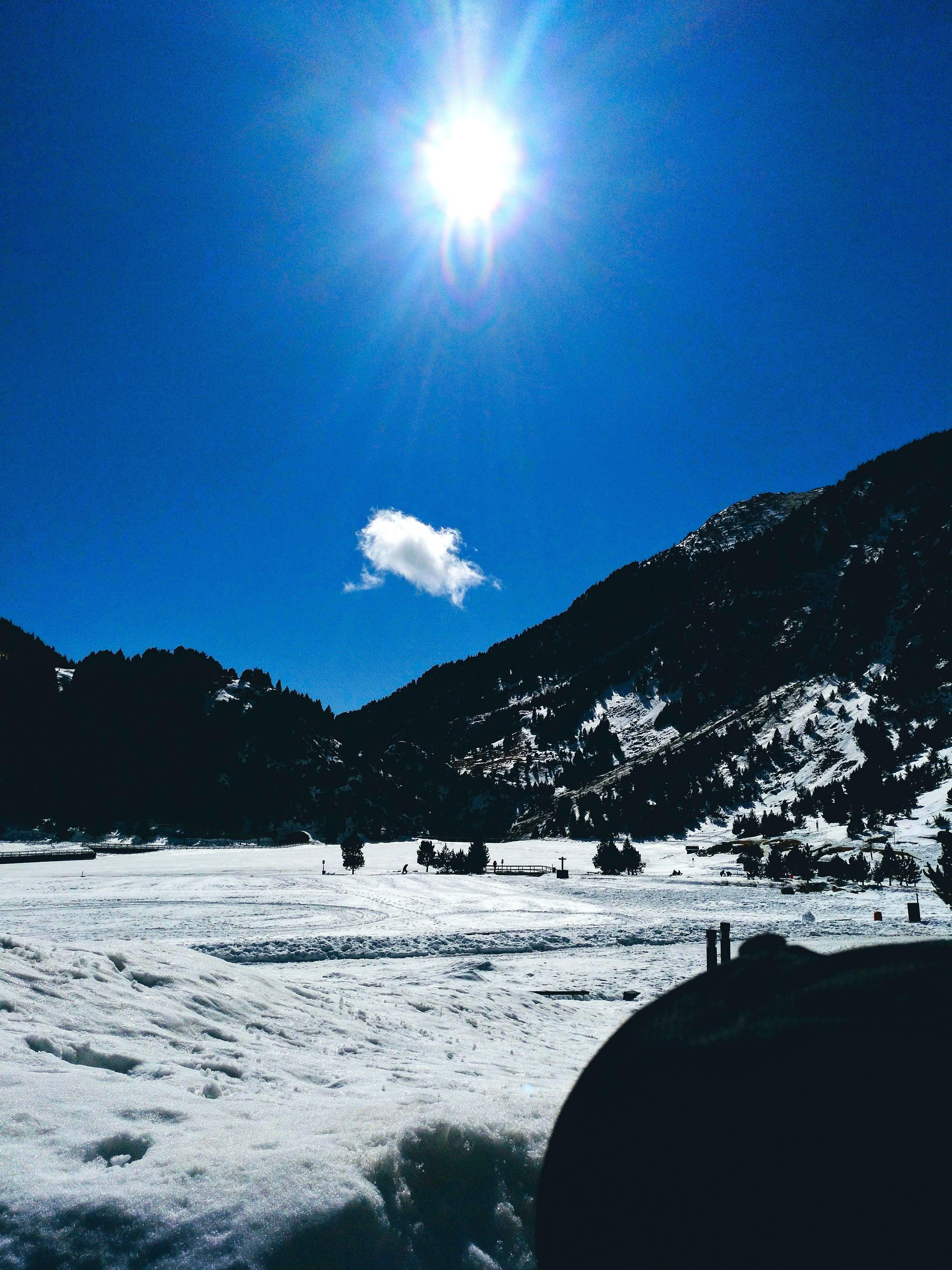 Llac de Nuria, Vall de Núria
