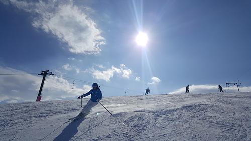 Resort Mavrovo Ski Resort by: Petar no surname supplied