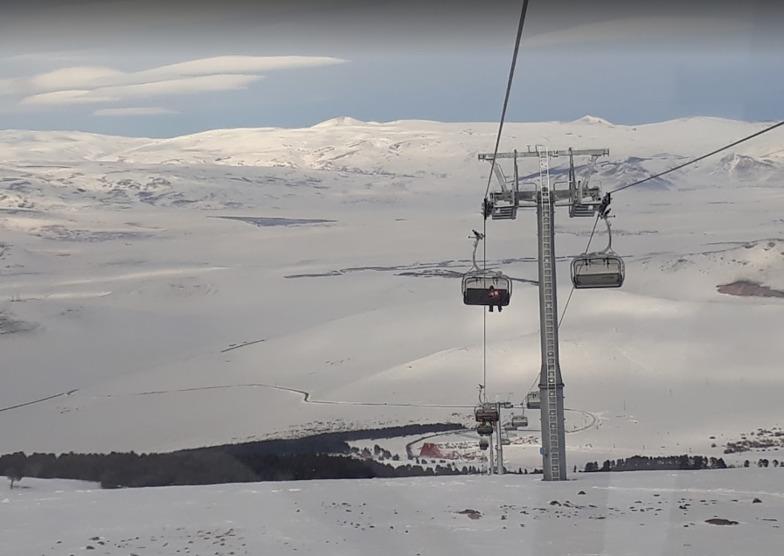 Yalnızçam Kayak ve Turizm Merkezi, Ardahan Yalnizcam Kayak Merkezi