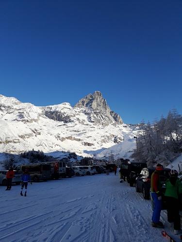 Breuil-Cervinia Valtournenche Ski Resort by: Roberto Leoni
