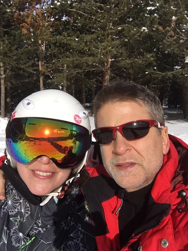 Sarıkamış Ski Resort by: Pamir