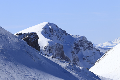 Popova Shapka Ski Resort by: Hristijan Trajcevski