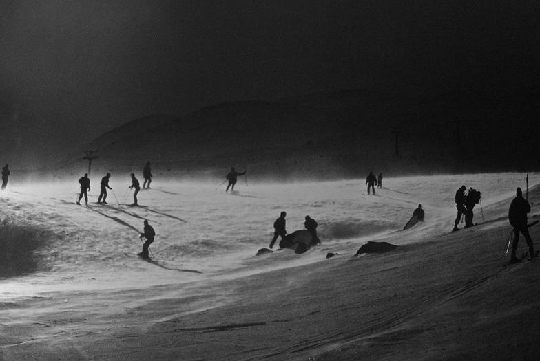 TOPUK TİPİSİ, Erciyes Ski Resort
