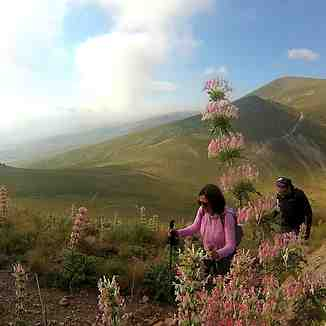 Mt.LİFOS  Climbing, Erciyes Ski Resort