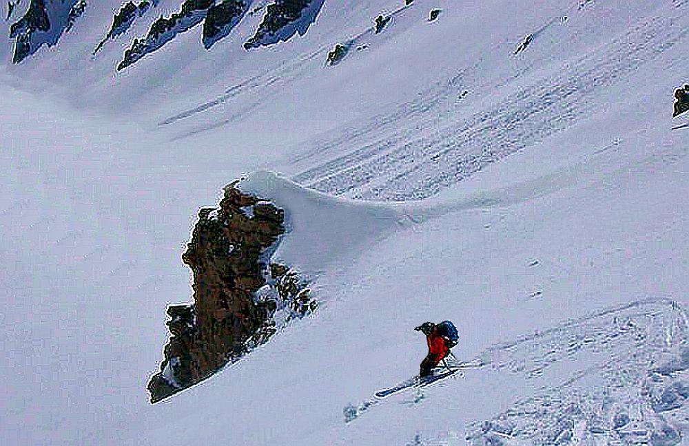 Mt.Erciyes Climbing Rıdvan Karpuz, Erciyes Ski Resort
