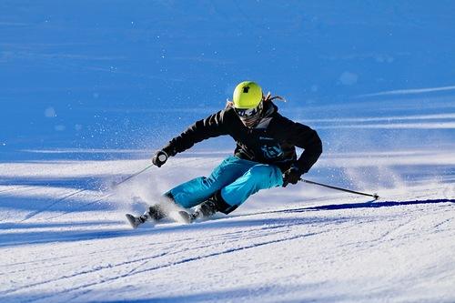 Espot Esquí Ski Resort by: timvannoort14