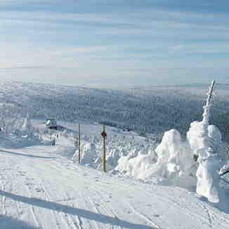 Ski Arena Szrenica, Szklarska Poręba