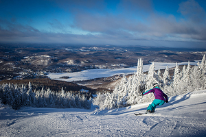 Tremblant resort, Mont Tremblant photo