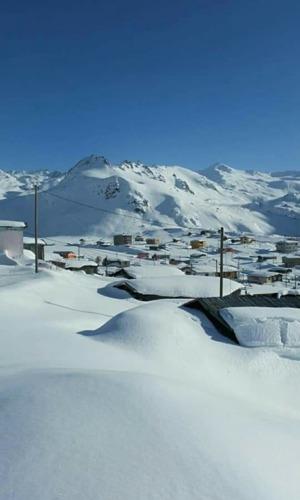 Turkey Heliski-Ikizdere Ski Resort by: Erkan Gül