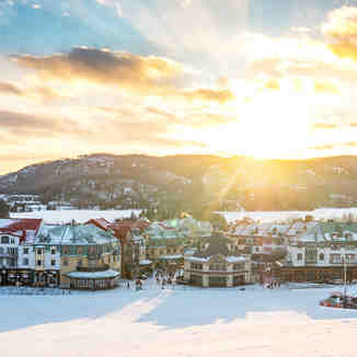 Tremblant Village, Mont Tremblant