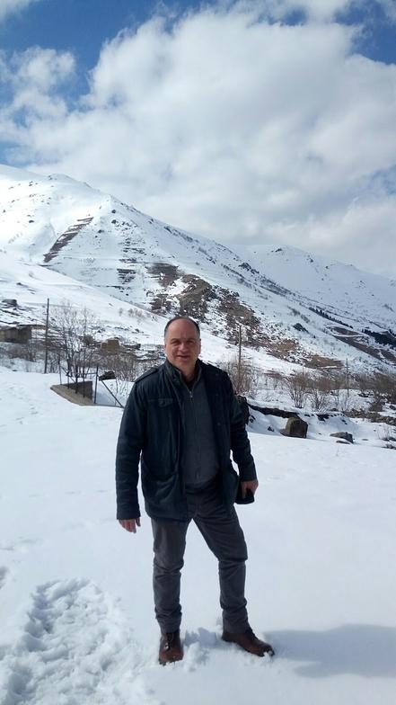 Rize İkizdere Gõlyayla KABAHOR KARAPAPUR Laz BOARD, Turkey Heliski-Ikizdere