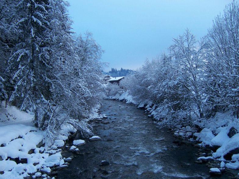 Kublis - Switzerland, Klosters