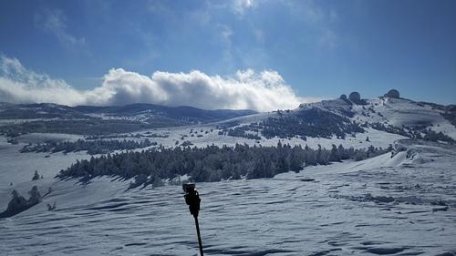 Ay-Petri Ski Resort by: Anton Galdin