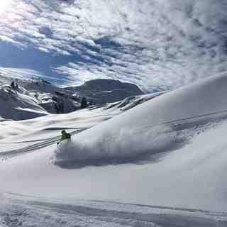 Lech Snow