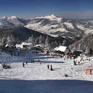 Our cute Brezz, Brezovica