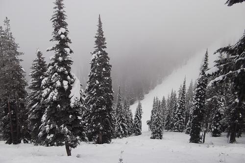 Kimberley Ski Resort by: Doug Parker