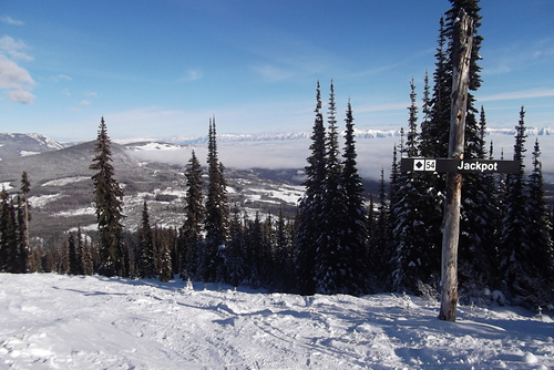 Kimberley Ski Resort by: Doug Parker