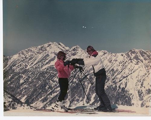 Snowbird Ski Resort by: Tcourtright