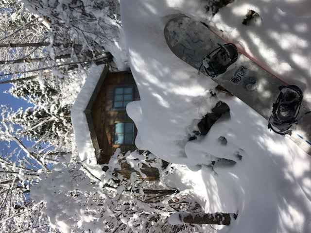 Winter Retreat, Morzine