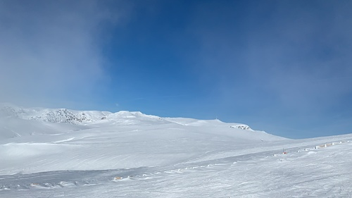 Sinaia Ski Resort by: A I