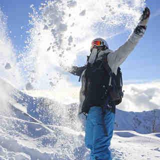Gorky Gorod Snow: Gorki Gorod 2200