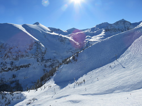 Telluride Ski Resort by: Jean-Christophe Morin