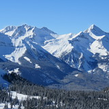 View from Telluride