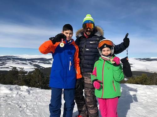 Sarıkamış Ski Resort by: cengizkarcan@gmail.com