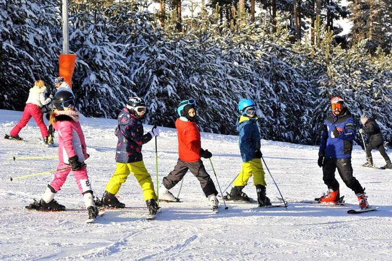 Karcan Cengiz - Sarıkamış Kayak Merkezi