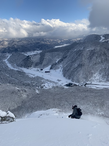 Happo One Ski Resort by: AP