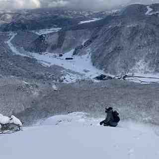 Hakuba, Happo One