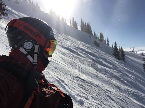 Revelstoke Mountain Resort Ski Resort by: David Best