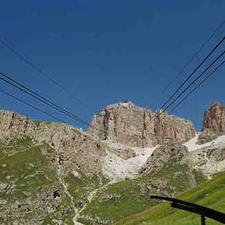 Going up?!, Val Gardena