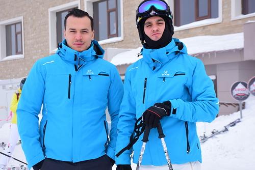 Kartalkaya Ski Resort by: MESUT