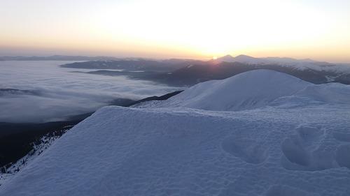 Drahobrat Ski Resort by: Denis Yanchukov