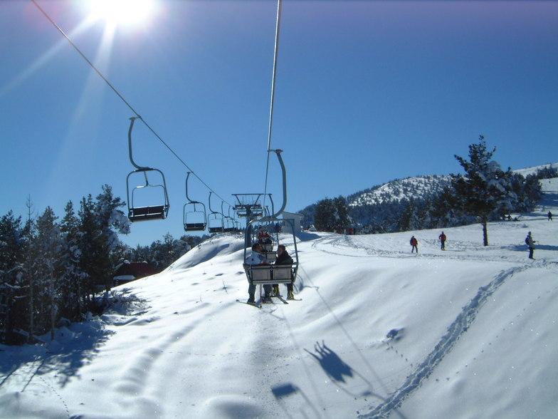 Greece, Mount Parnassos