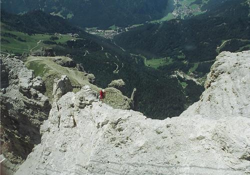 Lienzer Dolomiten Ski Resort by: JAGdude_46