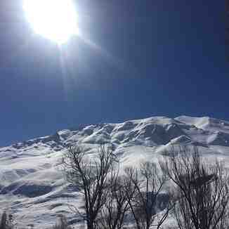 Polour, Mount Damavand
