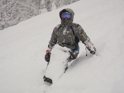 Combloux Ski Resort by: DENIS WEIL