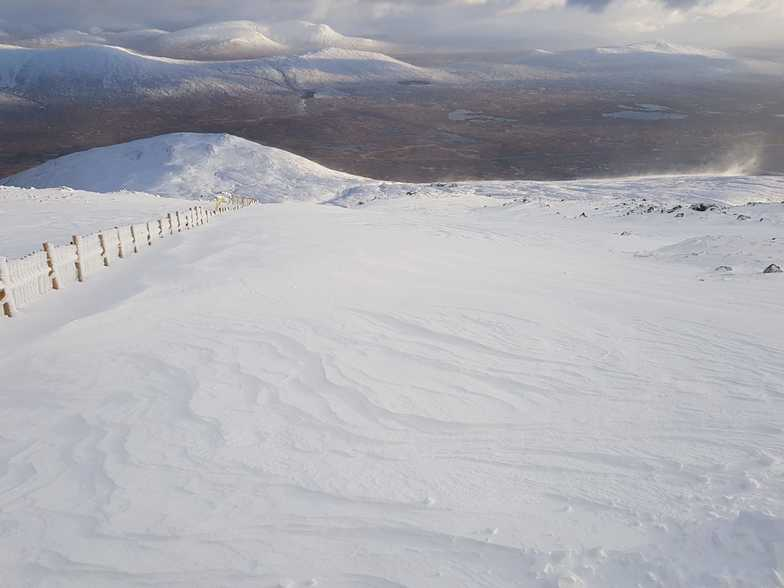 Re-opening at the weekend, Glencoe Mountain Resort