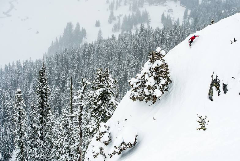 Staying open until 7th July 2019., Squaw Valley