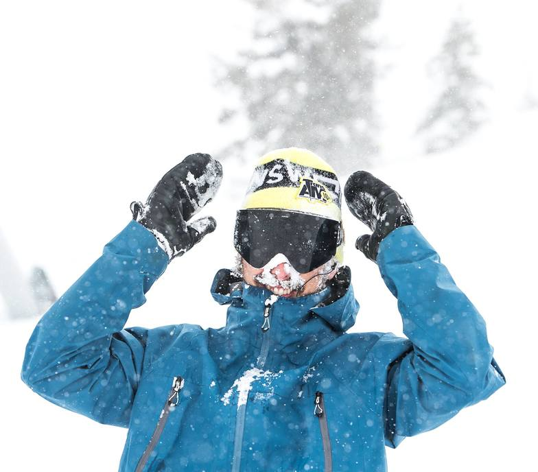 Resort reports it is staying open until 7th July 2019., Squaw Valley