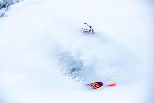 Geilo Ski Resort by: Snow Forecast Admin